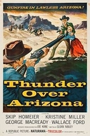 Vingador Sem Piedade (Thunder Over Arizona)