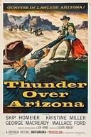 Vingador Sem Piedade (Thunder Over Arizona)