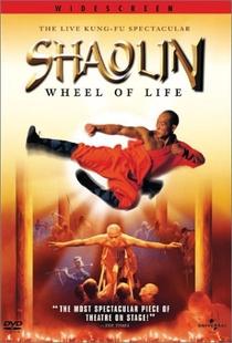 Shaolin Wheel of Life - Poster / Capa / Cartaz - Oficial 1