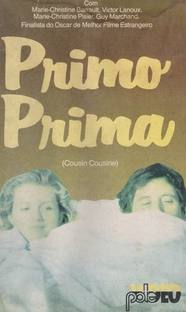 Primo, Prima - Poster / Capa / Cartaz - Oficial 2