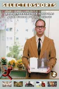 Music for One Apartment and Six Drummers - Poster / Capa / Cartaz - Oficial 1