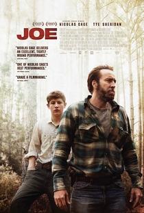 Joe - Poster / Capa / Cartaz - Oficial 1
