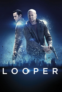 Looper - Assassinos do Futuro - Poster / Capa / Cartaz - Oficial 17