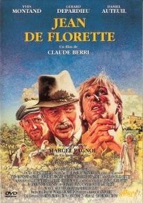 Jean de Florette - Poster / Capa / Cartaz - Oficial 2