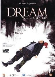 Dream - Poster / Capa / Cartaz - Oficial 2