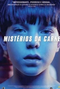 Mistérios da Carne - Poster / Capa / Cartaz - Oficial 2