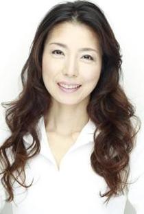 Hitomi Takahashi (I) - Poster / Capa / Cartaz - Oficial 1