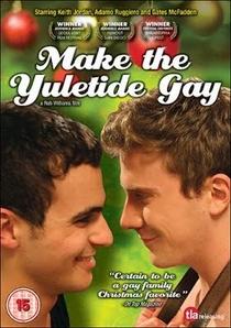Make the Yuletide Gay - Poster / Capa / Cartaz - Oficial 1