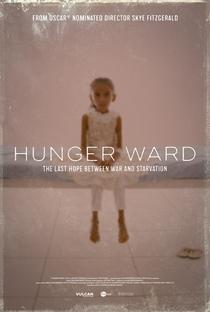 Hunger Ward - Poster / Capa / Cartaz - Oficial 1