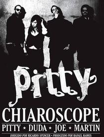 Pitty - Chiaroscope - Poster / Capa / Cartaz - Oficial 1
