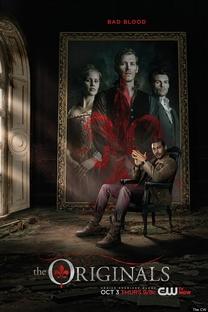 The Originals (2ª Temporada) - Poster / Capa / Cartaz - Oficial 1