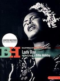 Lady Day: Os Estilos de Billie Holiday - Poster / Capa / Cartaz - Oficial 2