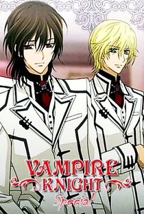Vampire Knight Special - Poster / Capa / Cartaz - Oficial 1