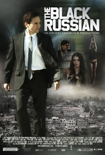 The Black Russian - Poster / Capa / Cartaz - Oficial 1