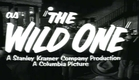 The Wild One Trailer 1953 Movie Starring Marlon Brando Lee Marvin