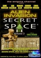 Espaço Secreto II - Invasão Alienígena
