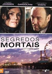 Segredos Mortais - Poster / Capa / Cartaz - Oficial 2