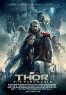 Thor: O Mundo Sombrio (Thor: The Dark World)