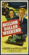 Million Dollar Weekend (Million Dollar Weekend)