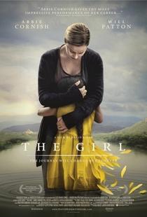 The Girl - Poster / Capa / Cartaz - Oficial 1