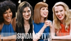 'Comedy Actresses' Sneak Peek: Close Up With The Hollywood Reporter | SundanceTV