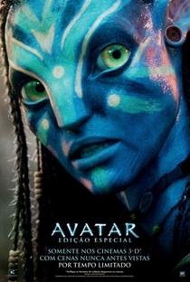 Avatar - Poster / Capa / Cartaz - Oficial 7