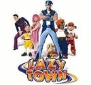 Lazy Town (1ª Temporada) (Lazy Town (1ª Temporada))