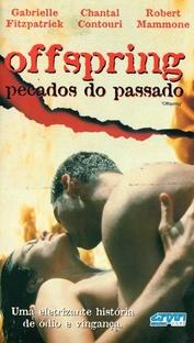 Pecados do Passado - Poster / Capa / Cartaz - Oficial 1