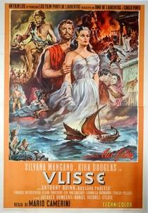 Ulysses - Poster / Capa / Cartaz - Oficial 2