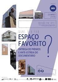 Qual é o teu espaço favorito? - Poster / Capa / Cartaz - Oficial 1