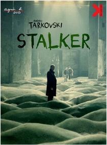 Stalker - Poster / Capa / Cartaz - Oficial 3