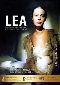 Lea - Poster / Capa / Cartaz - Oficial 1