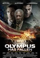 Invasão à Casa Branca (Olympus Has Fallen)