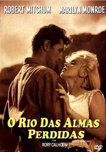 O Rio das Almas Perdidas - Poster / Capa / Cartaz - Oficial 7