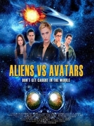 Aliens vs. Avatars (Aliens vs. Avatars)