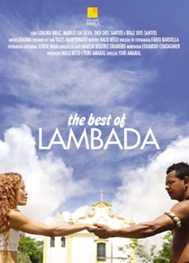 The Best of Lambada - Poster / Capa / Cartaz - Oficial 1