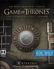História e Tradição - Contos de Game Of Thrones - 1ª Temporada - Poster / Capa / Cartaz - Oficial 3