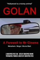Golan: A Farewell to Mr Cinema (Golan: A Farewell to Mr Cinema)