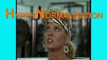 HyperNormalisation - Poster / Capa / Cartaz - Oficial 3