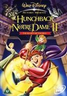 O Corcunda de Notre Dame II – O Segredo do Sino (The Hunchback of Notre Dame II )
