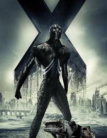 X-Men: Dias de um Futuro Esquecido - Poster / Capa / Cartaz - Oficial 29