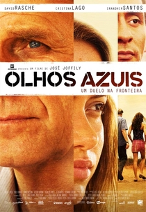 Olhos Azuis - Poster / Capa / Cartaz - Oficial 1