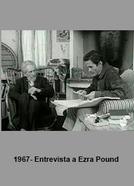 Pasolini Entrevista: Ezra Pound (Pasolini intervista: Ezra Pound)