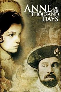 Ana dos Mil Dias - Poster / Capa / Cartaz - Oficial 4