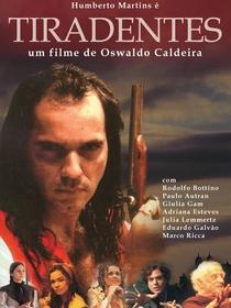 Tiradentes - Poster / Capa / Cartaz - Oficial 2