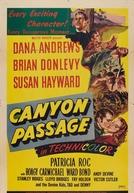 Paixão Selvagem (Canyon Passage)