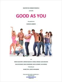 G.A.Y. - Good As You - Poster / Capa / Cartaz - Oficial 1