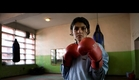 The Boxing Girls of Kabul (Trailer)