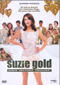 Suzie Gold - Judia Solteira Procura - Poster / Capa / Cartaz - Oficial 1