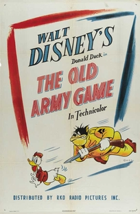 The Old Army Game - Poster / Capa / Cartaz - Oficial 1